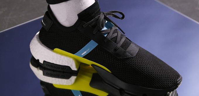 » Adidas Nouvelle Chaussure o d Lance P La System « Originals QErBWoedCx